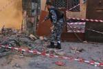 Un kamikaze si fa esplodere in Libia: 8 soldati feriti