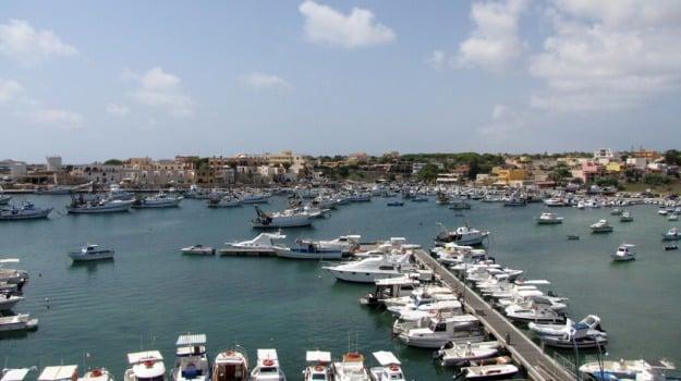 dammusi, Lampedusa, turismo, Agrigento, Cultura