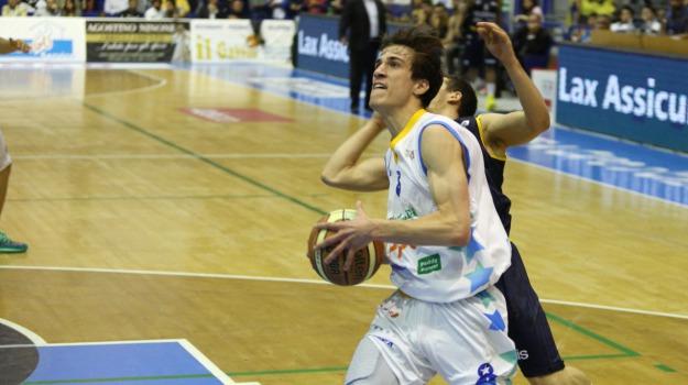 basket, Betaland Orlandina, Messina, Sport