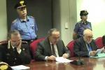 """Lo Voi: """"Così la mafia impara ad adattarsi"""" - Video"""