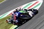La Yamaha di Jorge Lorenzo