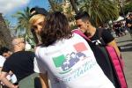 Live tweet #PalermoChiamaItalia