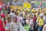 Marcia della pace, duemila in piazza a Ragusa