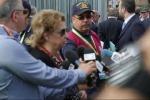 """Maria Falcone: """"E' solo con le azioni comuni che si vincono le battaglie"""" - Video"""
