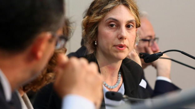 incontro, ministro, pd, precari, Sicilia, Marianna Madia, Sicilia, Politica