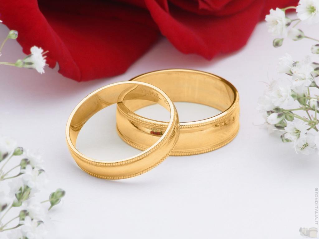 Coppia Senza Soldi Si Sposa Grazie All Aiuto Dell Intero