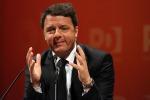 """Forza Italia contro Renzi: """"Ha violato il silenzio elettorale"""""""