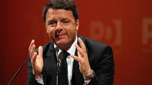 elezioni, forza italia, regionali, silenzio elettorale, Matteo Renzi, Sicilia, Politica