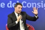 "Regionali, Renzi torna ""rottamatore"": ""Il Pd va rinnovato"""