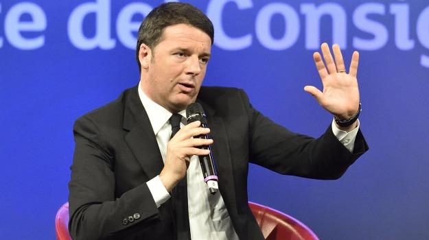 amministrative, elezioni, voto, Matteo Renzi, Sicilia, Politica