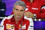 """Ferrari, Arrivabene chiude le porte a Hamilton: """"Abbiamo già Vettel"""""""