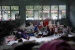 Malaysia, ritrovate 139 fosse comuni nei campi per migranti