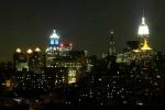 Luci spente per una New York meno inquinata, ma è polemica