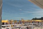 Spiaggia di Mondello, inaugurata oggi la stagione. Le voci dei bagnanti - Video
