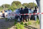 Omicidio-suicidio di Roccalumera, l'ultimo saluto a Stefania