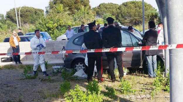 omicidio, Roccalumera, suicidio, Messina, Cronaca