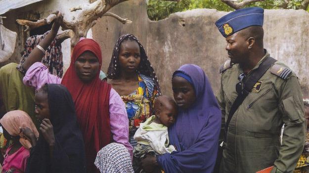 bambini, nigeria, unicef, Sicilia, Mondo