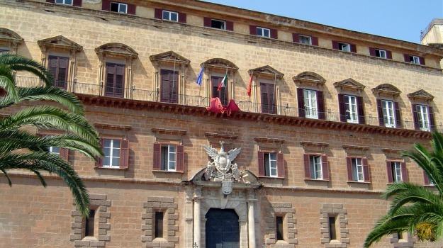 metal detector ars, Palazzo dei Normanni, Sicilia, Cronaca