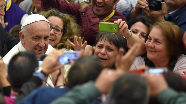 Crisi, disoccupazione, LAVORO, sud, Papa Francesco, Sicilia, Cronaca