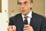 Morosini: «Se la politica delega i giudici... i partiti hanno abdicato da tempo»
