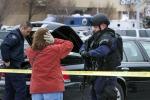 Spari in centro commerciale, pilota uccide un uomo e si toglie la vita
