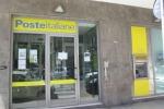 Palermo, rapina all'ufficio postale di via Mariano Stabile - Video