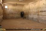 Nuovo video choc dell'Isis: prigioniero costretto a scavarsi la fossa