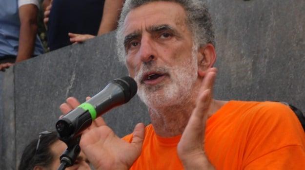 accoglienza, messina, migranti, Renato Accorinti, Messina, Cronaca