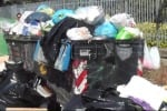 Il monnezzometro 2015 di «Palermo Ambiente»: in centro si producono più rifiuti