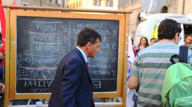 camera, Ddl scuola, votazioni, Sicilia, Politica