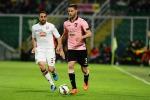 """Rispoli: """"Palermo, chiudi nella parte sinistra della classifica"""""""