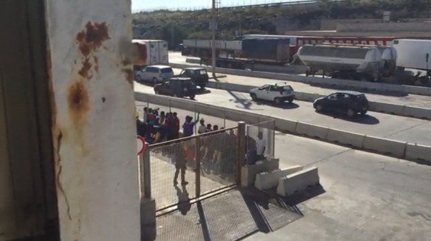 emergenza, immigrazione, Lampedusa, Agrigento, Cronaca