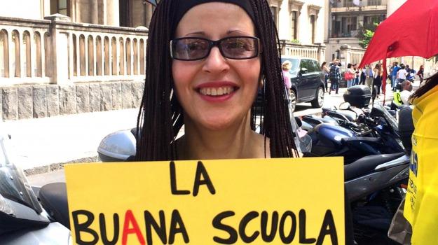 sciopero, scrutini, scuola, Sicilia, Politica