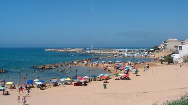 Bandiera verde, pediatri, spiagge, Ragusa, Cronaca