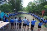Festa di primavera Scout a Modica