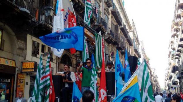 scuola, Sicilia, Politica