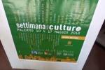 """Torna la """"Settimana delle Culture"""", mostre e incontri dal 10 al 17 maggio"""