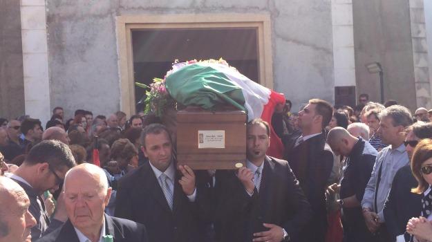 atletica, funerali, gioiosa marea, Messina, Sport