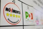 """Sondaggio Ipsos, M5s primo partito ma emergono """"tre minoranze"""""""