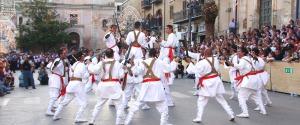 Sagra del Tataratà di Casteltermini, troppe liti e il questore di Agrigento la sospende