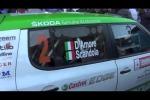 Partita da Palermo l'edizione numero 99 della Targa Florio - Video