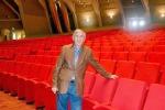 Apre il teatro Samonà a Sciacca, attesa durata 40 anni