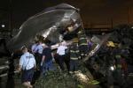 Usa, deraglia il treno Washington-New York: 5 morti e 130 persone in ospedale