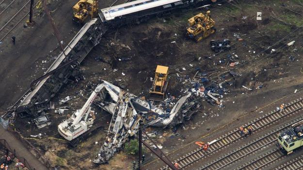 incidente, treno, Sicilia, Mondo