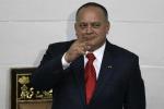 Droga e riciclaggio in Venezuela: nel mirino il presidente del Parlamento