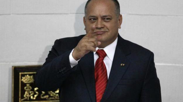 Caracas, droga, riciclaggio, Venezuela, Sicilia, Mondo