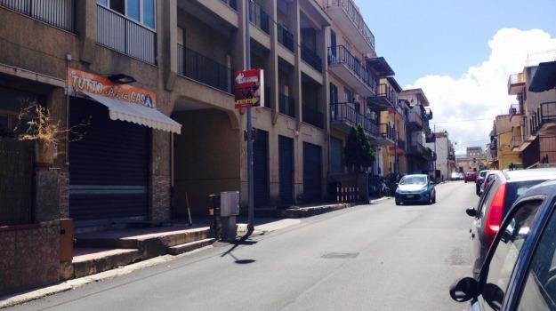 assalto furgone sigarette, Palermo, Cronaca