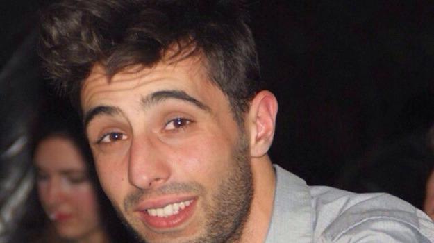 carbonizzato, indagini, studente, Vincenzo Liotta, Palermo, Cronaca