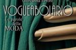 """Laureata agrigentina scrive il """"vogueabolario"""""""