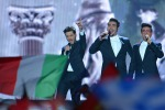 Eurovision Song Contest, vince la Svezia: terzo posto per l'Italia con Il Volo - Foto